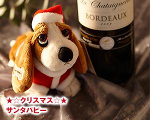 ★☆クリスマス☆★サンタパピー 詳細へ