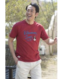 コードPT Tシャツ