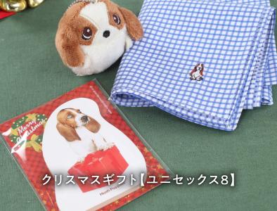 クリスマス限定特別ギフト08