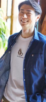 【Vol,86】カジュアルにさらっと羽織るならこんなシャツ!