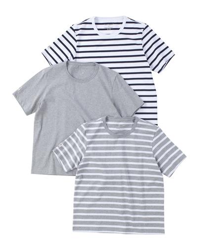 EXTRA COMFORT Tシャツ